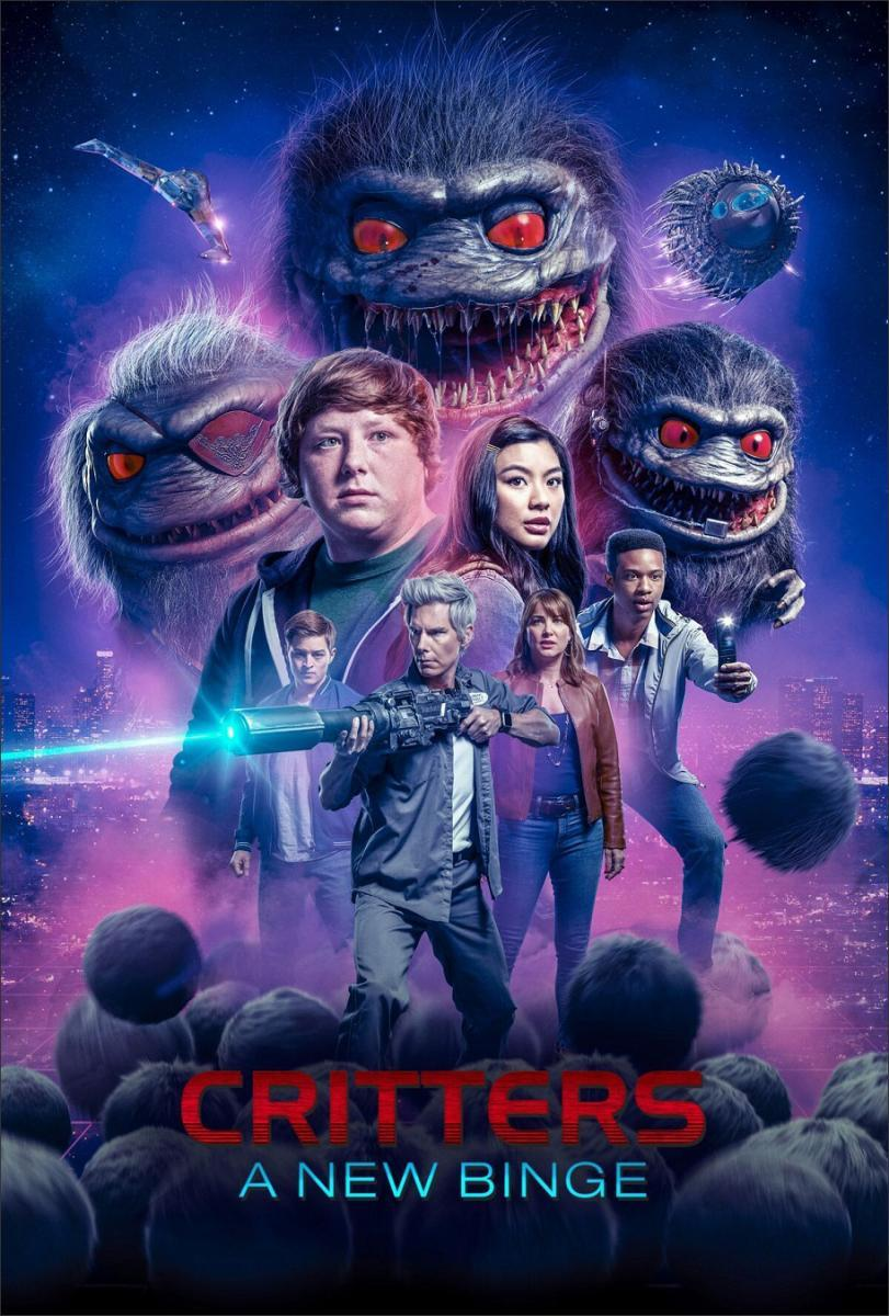 Critters A New Binge Tv Series 2019 Filmaffinity