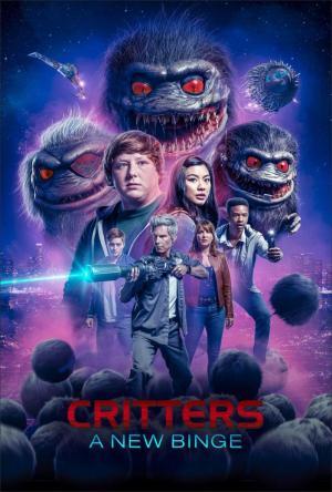 Critters: A New Binge (TV Series)