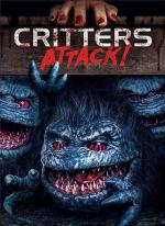 Critters Attack! (TV)