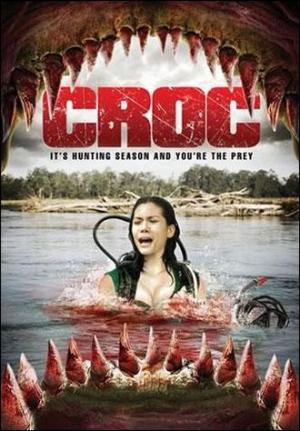 Crocs, mandíbulas asesinas (TV)