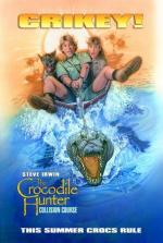 Crocodile Hunter: The Collision Course