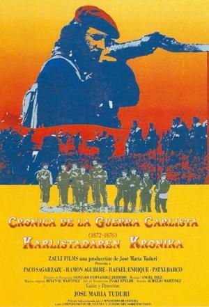 Crónica de la guerra carlista