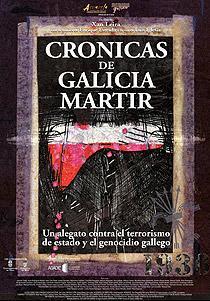 Crónicas de Galicia Mártir