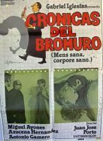 Crónicas del bromuro