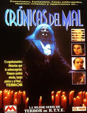Crónicas del mal (TV Series)