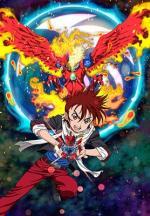 B-Daman Fireblast (Serie de TV)
