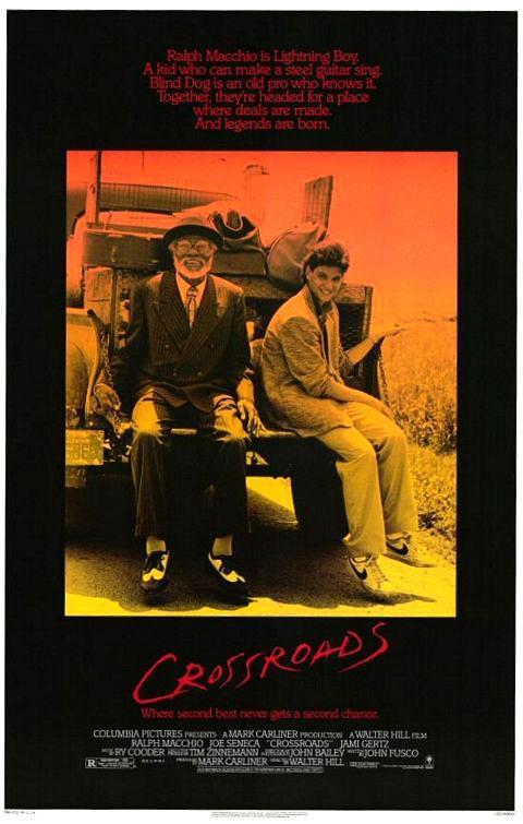 Cruce de caminos (1986) Gratis en Zippyshare