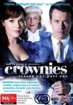 Crownies (TV Series)