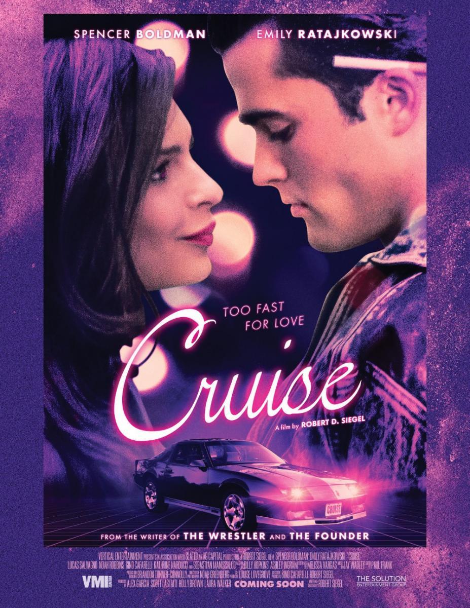 Cruise (2019)[Latino][1080p][MEGA]