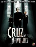Cruz de navajas (TV)