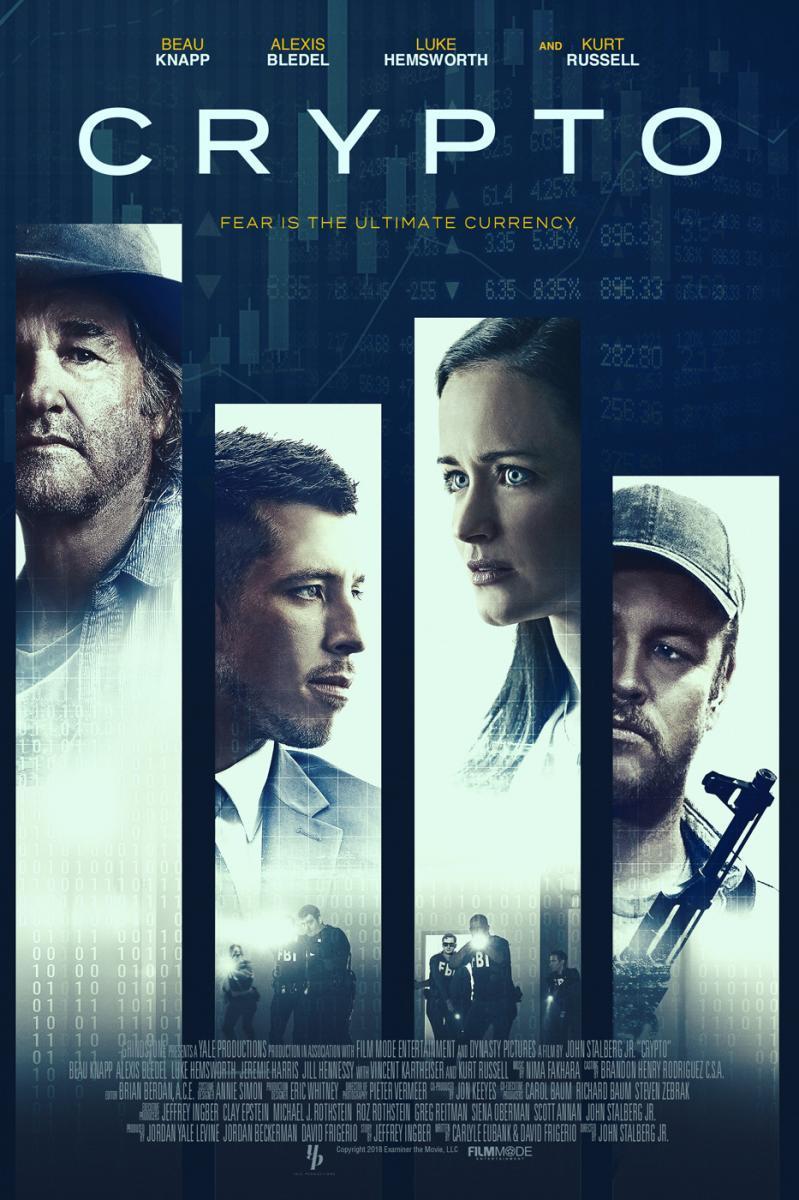 Crypto [2019][Español Latino][1080p][MEGA y Google Drive]