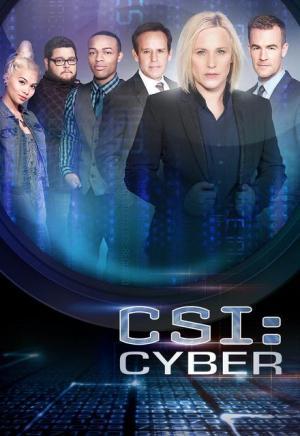 CSI: Cyber (Serie de TV)
