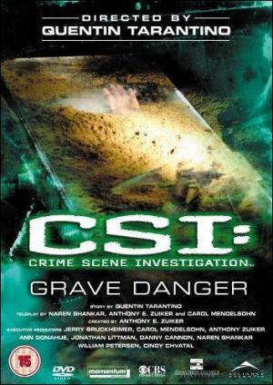 CSI Las Vegas: Peligro sepulcral (TV)