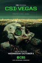 CSI: Vegas (Serie de TV)