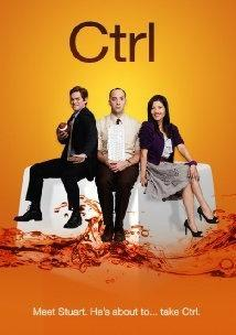 Ctrl (TV Series)