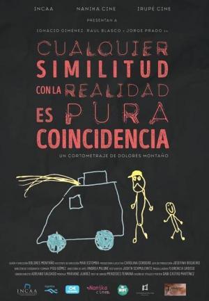 Cualquier similitud con la realidad es pura coincidencia (C)