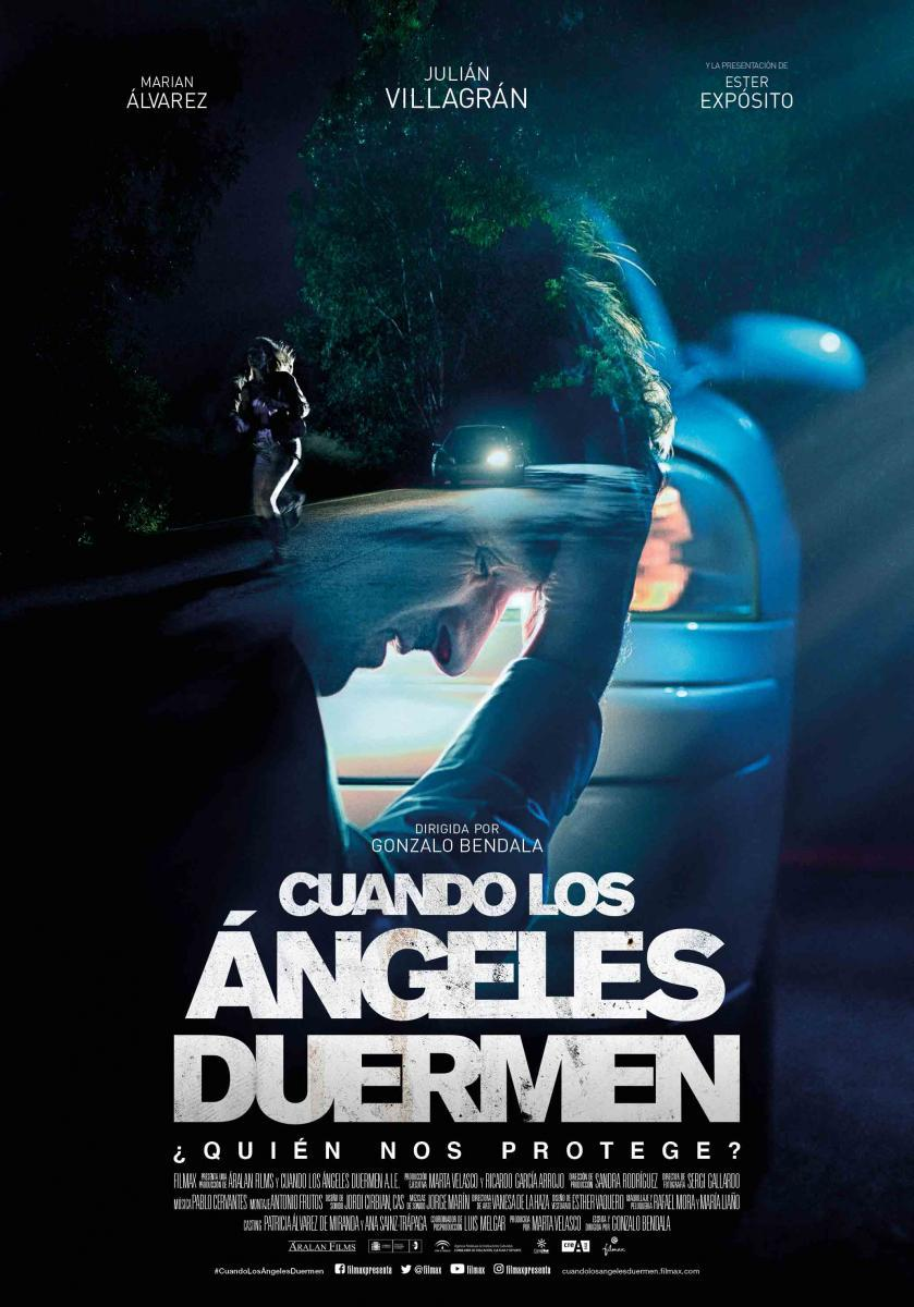When the Angels Sleep (2018) Online Subtitrat