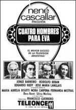 Cuatro hombres para Eva (TV Series)