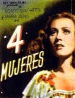 Cuatro mujeres