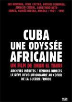Cuba, una odisea africana (TV)