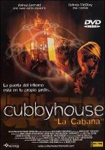 Cubbyhouse (Hellion: The Devil's Playground)