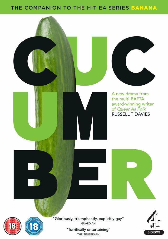 Cucumber Serie