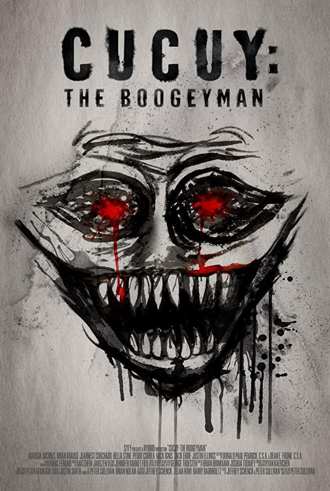 Cucuy: The Boogeyman (2018) WEB-DL 1080p Latino – Ingles