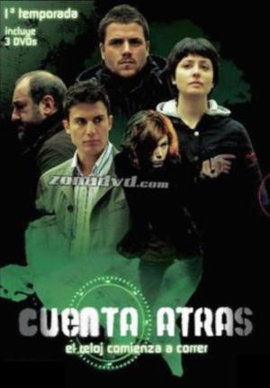 Cuenta atrás (Serie de TV)