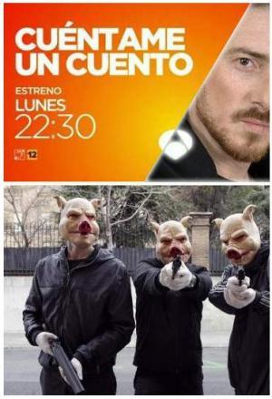 Los tres cerditos (TV)