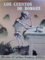 Cuentos de Borges: El sur (TV)