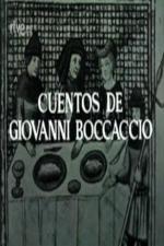 Cuentos de Giovanni Bocaccio (TV)