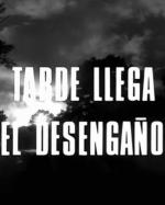 Tarde llega el desengaño (TV) (C)