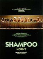 Cuernos de espuma (Shampoo Horns)