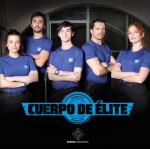 Cuerpo de élite (TV Series)