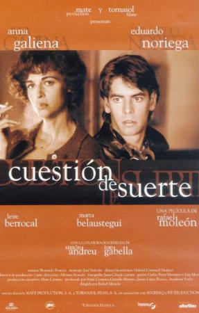 Question Of Luck (Cuestion de suerte)