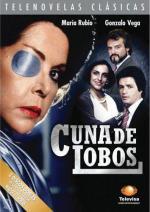 Cuna de lobos (TV Series)