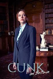 Cunk on Britain (Miniserie de TV)