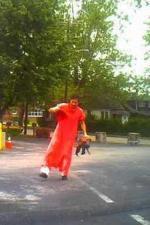 Curb Dance (S)