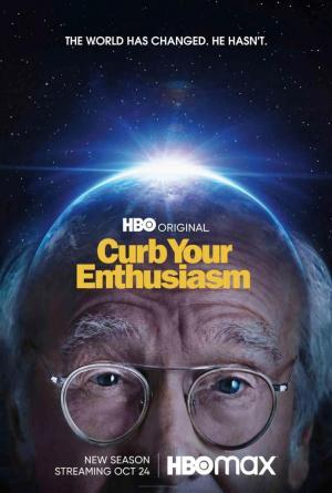 Larry David (Curb Your Enthusiasm) (Serie de TV)