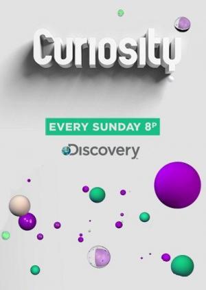 Curiosity (Serie de TV)