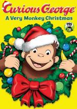 Curious George: A Very Monkey Christmas (TV)