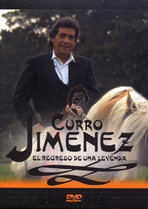 Curro Jiménez: El regreso de una leyenda (TV Series)