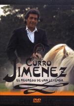 Curro Jiménez: El regreso de una leyenda (Serie de TV)