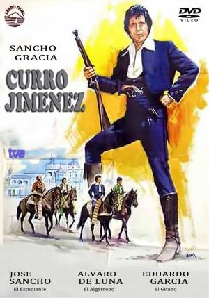 Curro Jiménez (Serie de TV)
