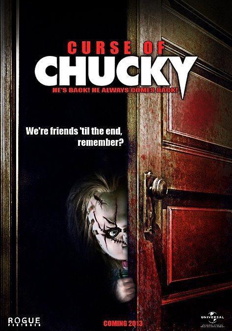 La maldición de Chucky [2013], [1080p] [Dual – Latino] [MEGA]