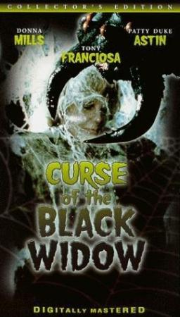 Curse of the Black Widow (TV)