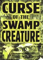 Curse of the Swamp Creature (TV)