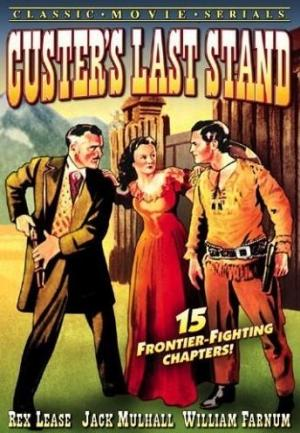 Custer's Last Stand (TV)