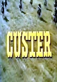 Custer (Serie de TV)