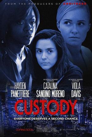 Custodia (TV)